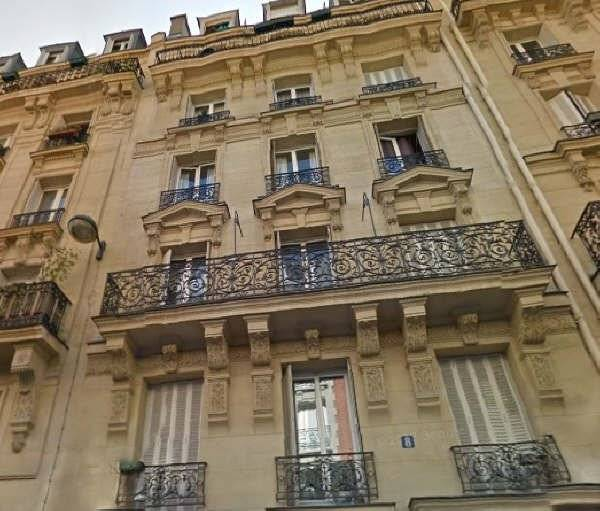 2 5 Paris 18th